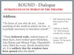 sound dialogue1