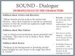 sound dialogue3