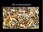 art is everywhere15