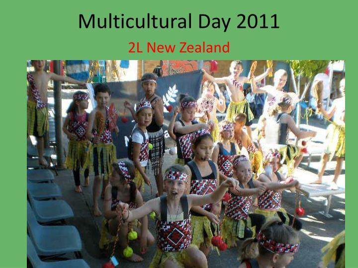 multicultural day 2011 n.