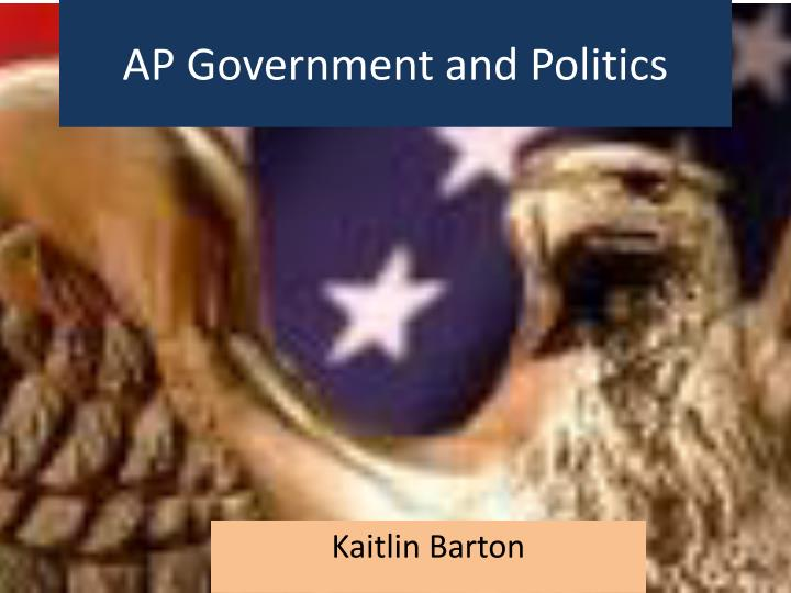ap government and politics n.