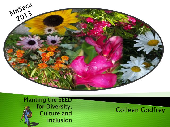 planting the seed for diversity culture and inclusion n.