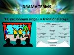 drama terms8