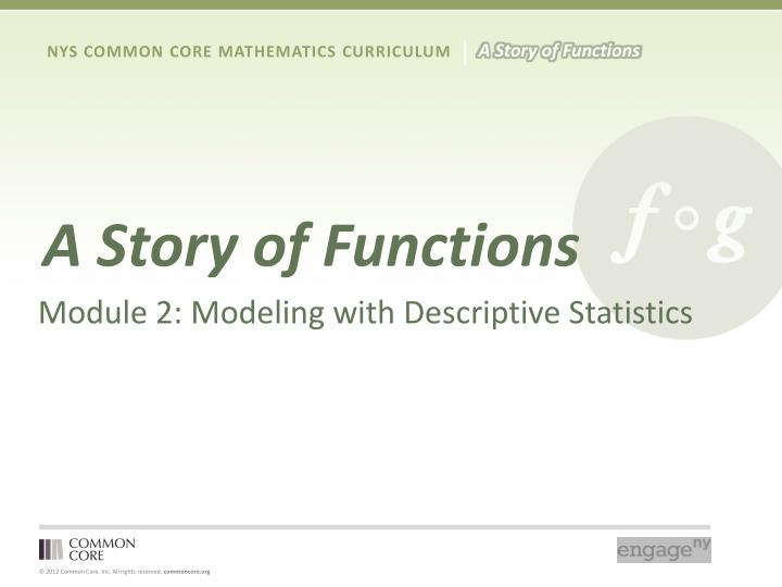 a story of functions n.