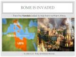 rome is invaded14