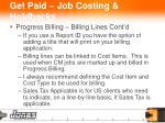 get paid job costing holdbacks4