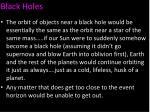 black holes3