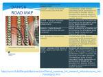 danish road map