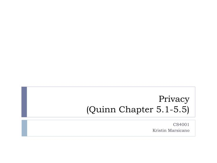 privacy quinn chapter 5 1 5 5 n.