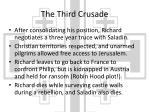 the third crusade6