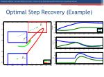 optimal step recovery example