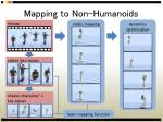 mapping to non humanoids2