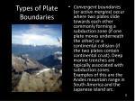 types of plate boundaries2
