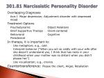 301 81 narcissistic personality disorder2