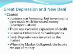 great depression and new deal1