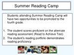 summer reading camp2