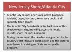 new jersey shore atlantic city