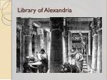 library of alexandria2