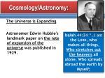 cosmology astronomy2
