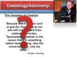 cosmology astronomy3