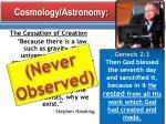 cosmology astronomy4