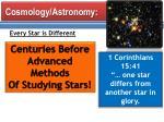 cosmology astronomy6