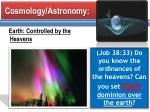 cosmology astronomy8