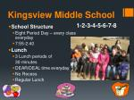kingsview middle school1
