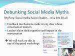 debunking social media myths3