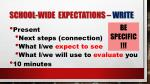 school wide expectations write1
