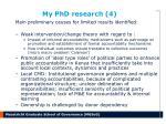 my phd research 4