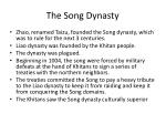 the song dynasty1