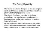 the song dynasty6