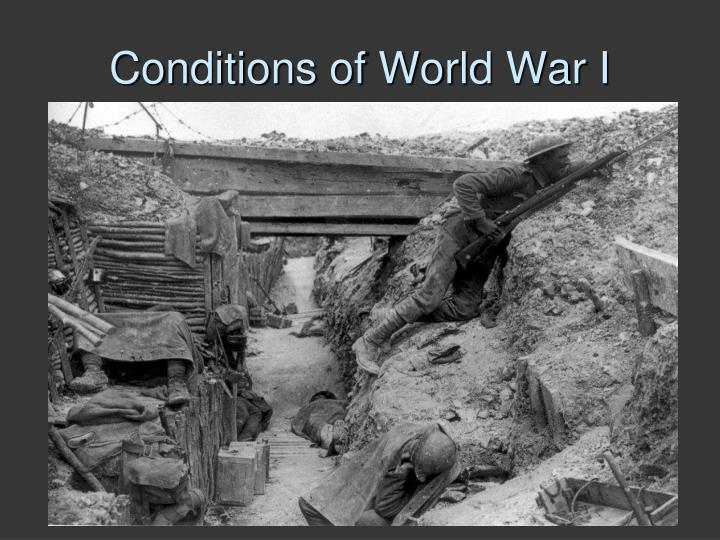 the spark of world war i This free video tutorial helps explain the basics of the spark that started it all in world war i get the best test prep review for your exam.