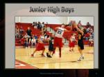 junior high boys10