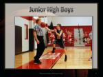 junior high boys5