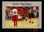 junior high boys7