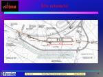 site schematic