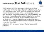 verbindender beginn blue balls chiro