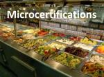 microcertifications