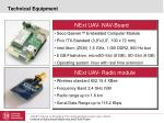 technical equipment1