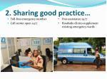 2 sharing good practice1