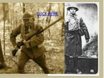 typical american uniform during wwi doughboys