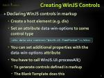 creating winjs controls1