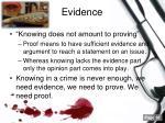 evidence5