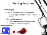 solving the crime5