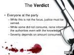 the verdict3