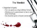 the verdict4
