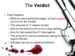 the verdict6