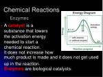 chemical reactions6